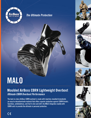 airboss malo cover