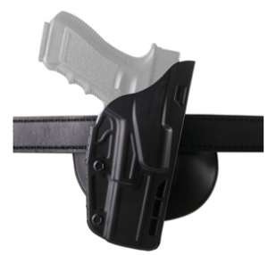 7TS ALS Open Top Concealment Paddle Holster