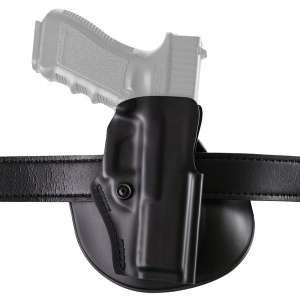Model 5198 Open Top Concealment Paddle/Belt Loop Holster with Detent